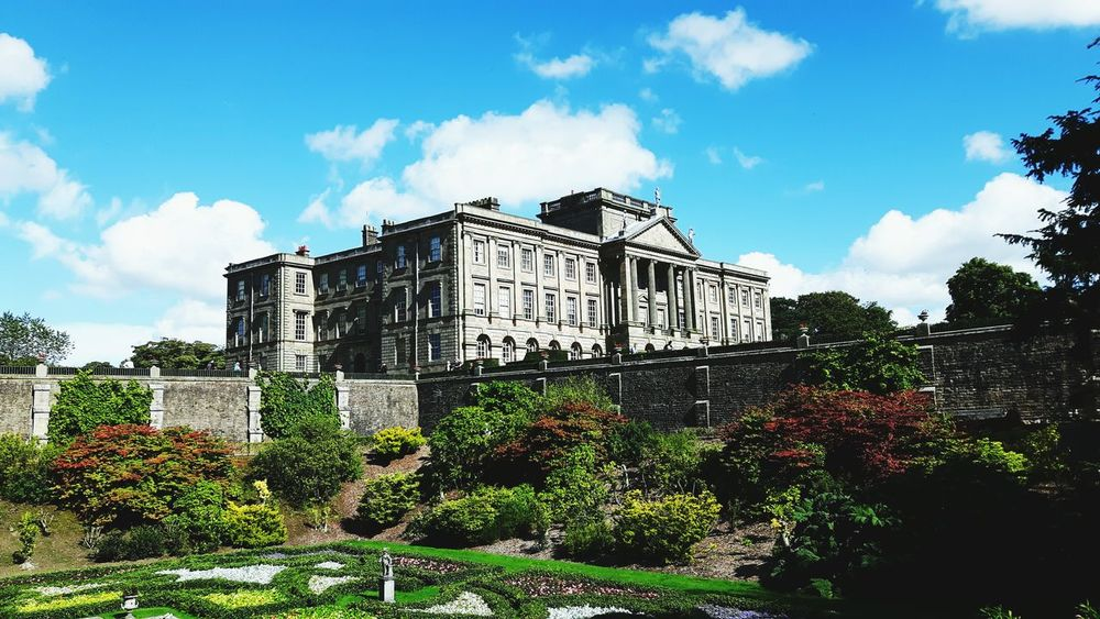Lyme Park Homeandgarden Homeandgarden Stately Homes Architecture Colours Of Nature