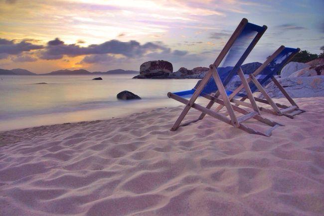 Virgin Gorda Life Is A Beach Beach Landscape Multiple Layers Virgin Gorda Bvi Bvi Britishvirginislands