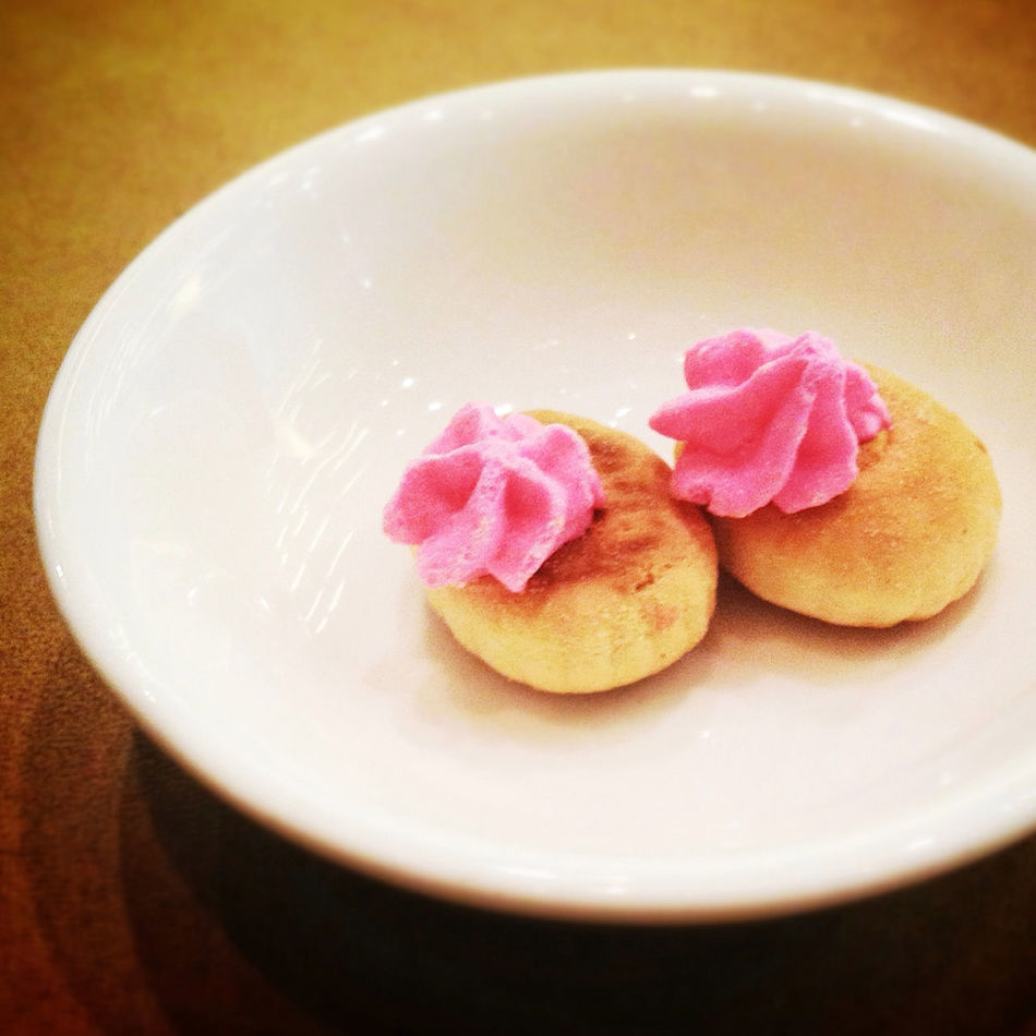 Beautiful stock photos of pink, Cookie, Cream, Food And Drink, Indulgence