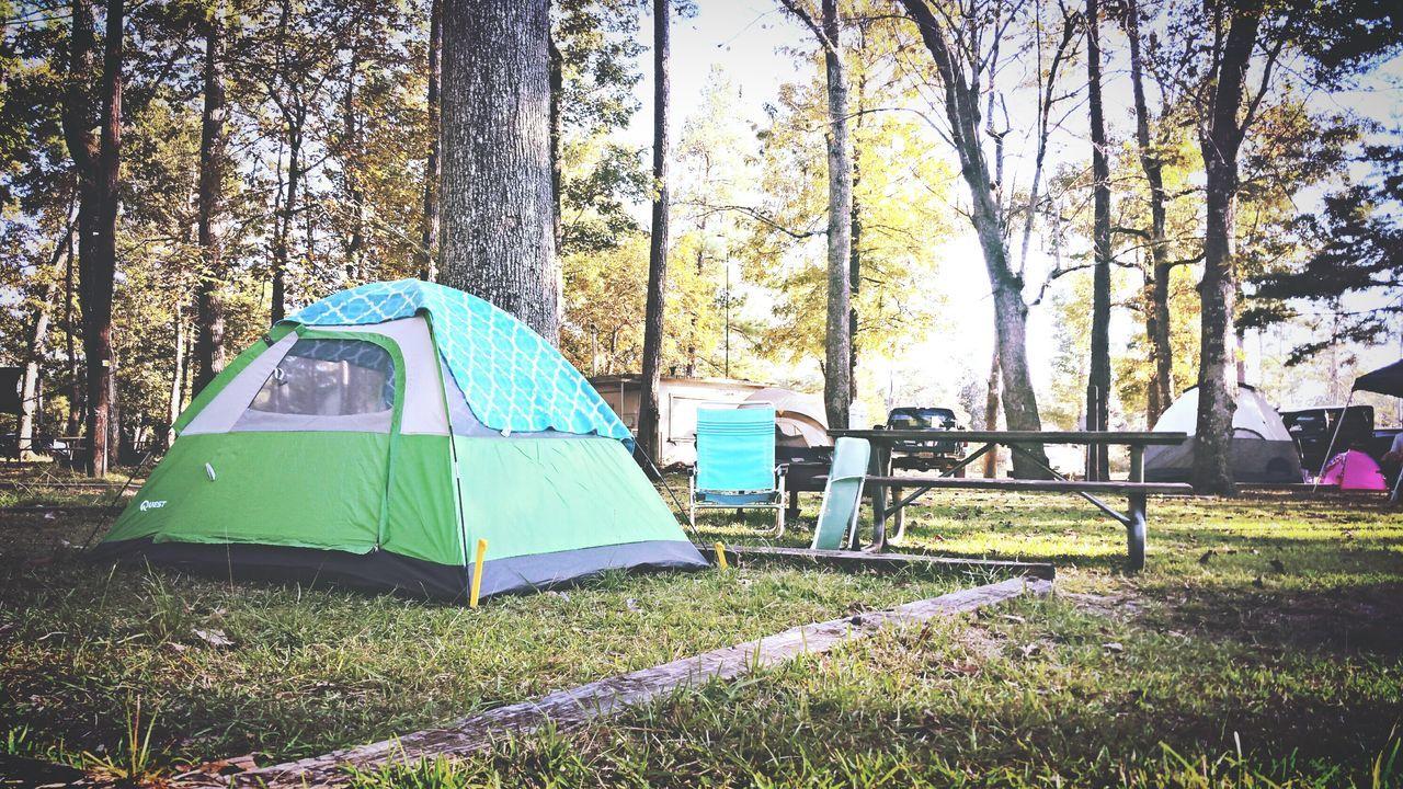 Nature Camping Tent Samhouston