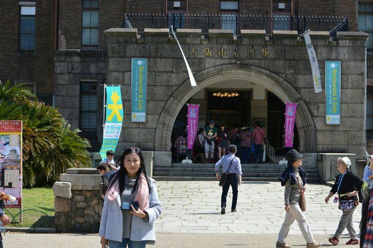 Travel Photography Happy Holidays! Eyeem Osaka Taking Photo Love Traveling 😃👍