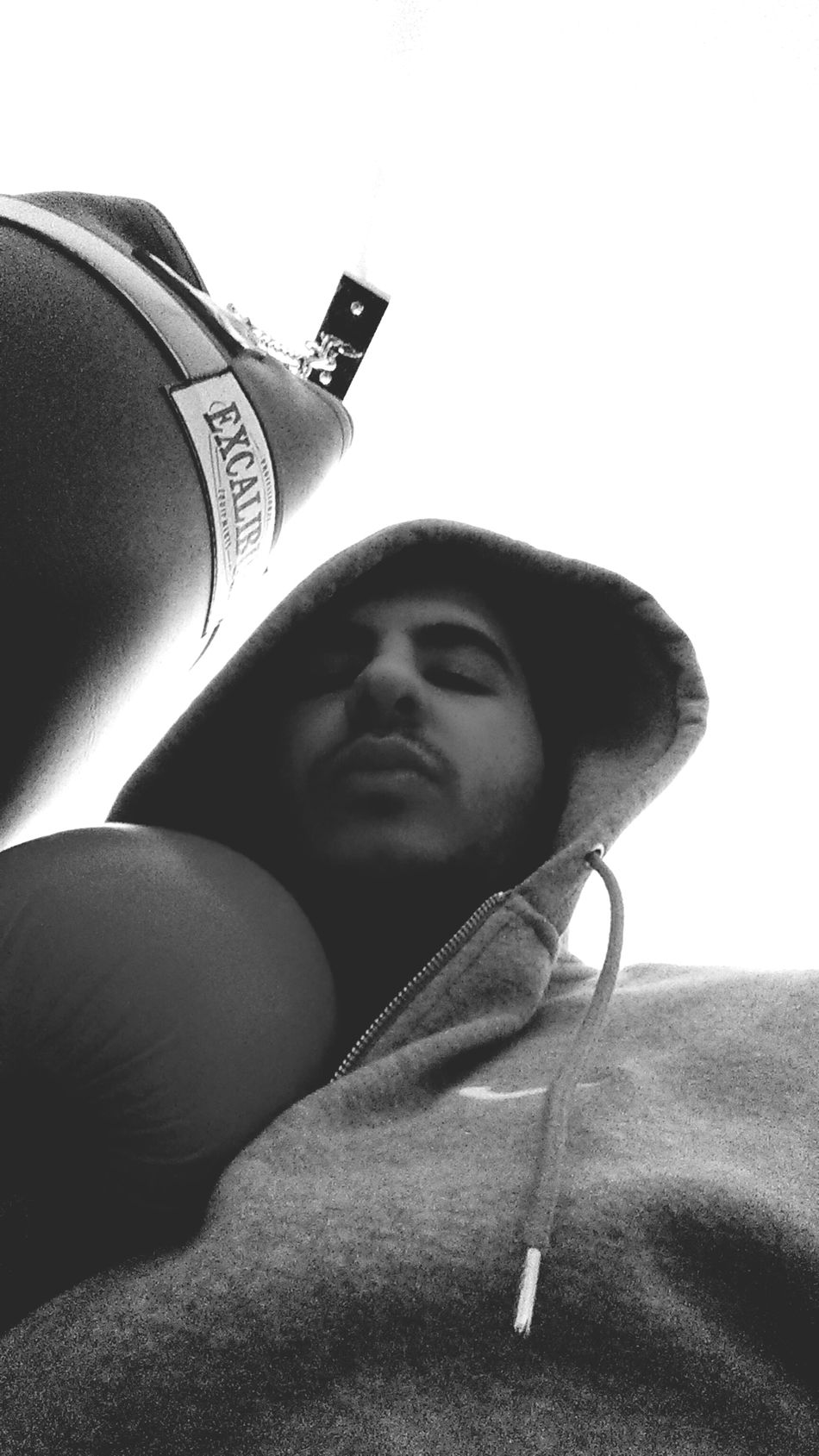 Eye4photography  Taking Photos Sports Sport Time Sports Photography Boxing Hello World That's Me Punchbag Selfportrait