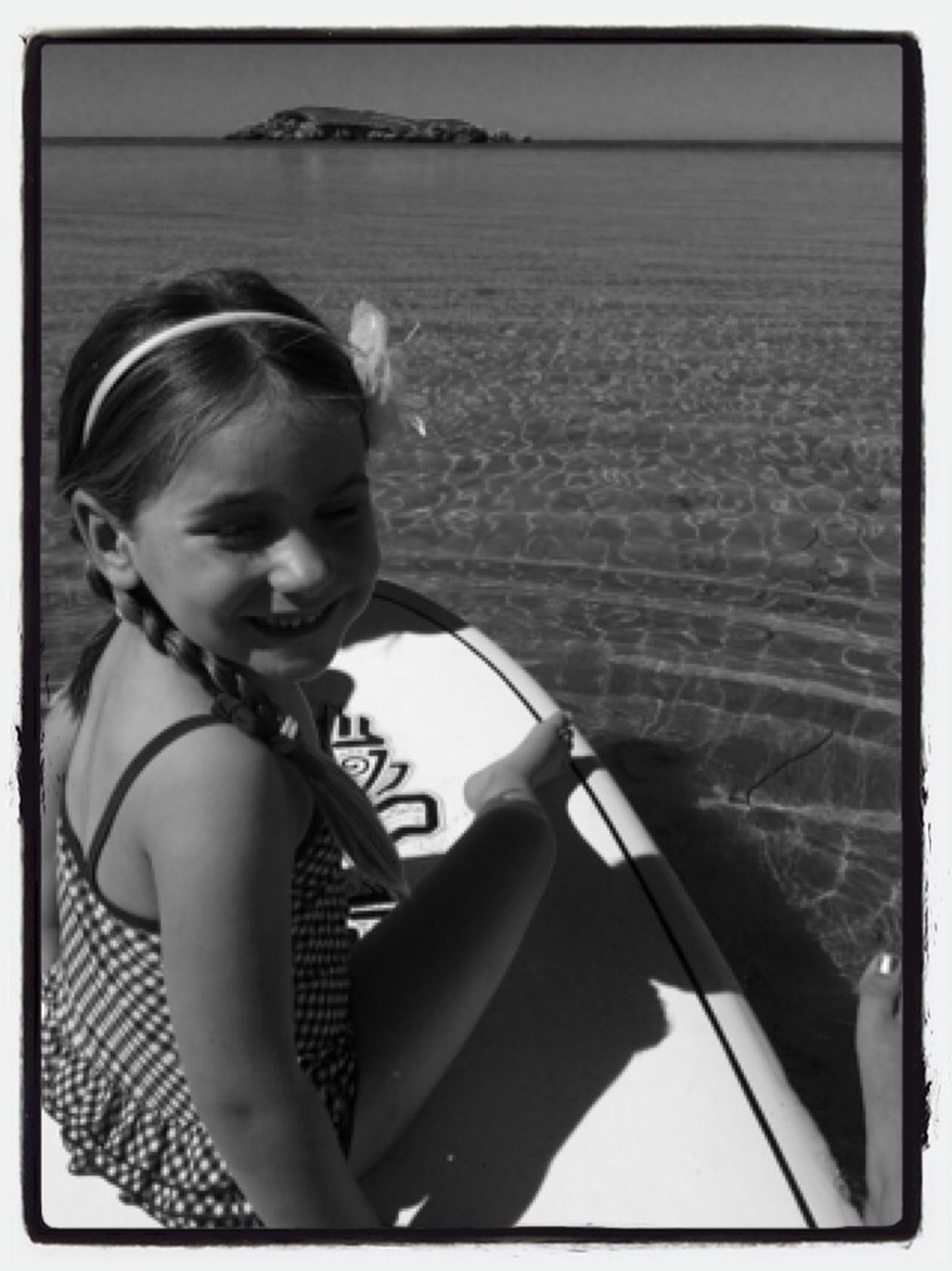 Black & White Step Neice Sup Western Australia