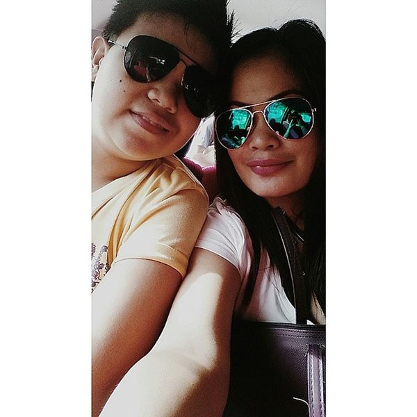 South bound with ds piglet ??? Roadtrip LaFamilia