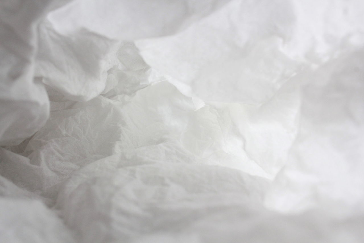 Backgrounds Cave Cavern Clean Space Close-up Cloud Folds Hankie Hanky Hollow Light Light And Shadow LimbuSoda Nirvana No People Paper Paper Towel Paper Towels Space Surface Surreal Surrealism Texture White Wrinkles