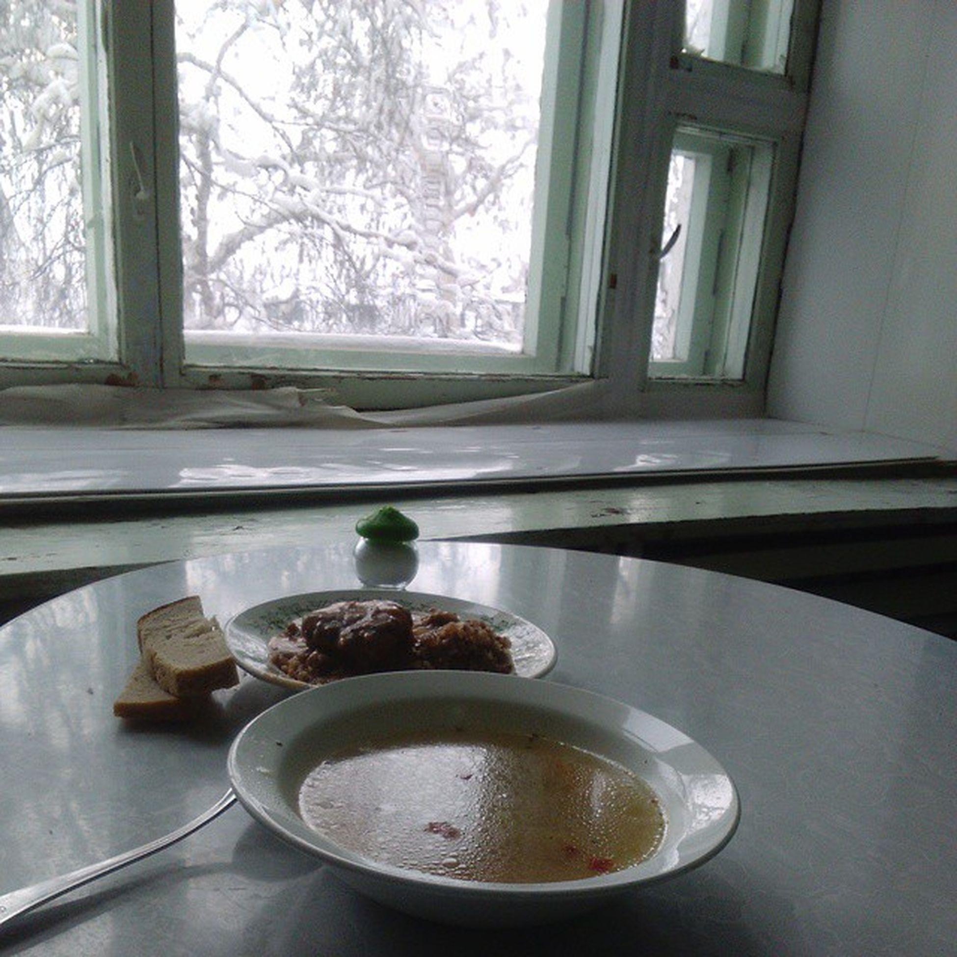 инстаграмеды в больничной столовой, классный видизокна янц янцсоран обед