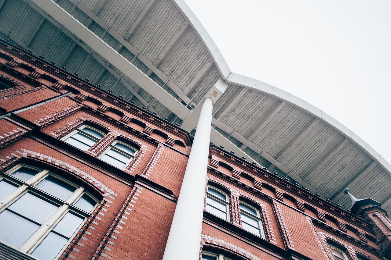 Beautiful stock photos of hamburg, Architectural Column, Architecture, Building, Building Exterior