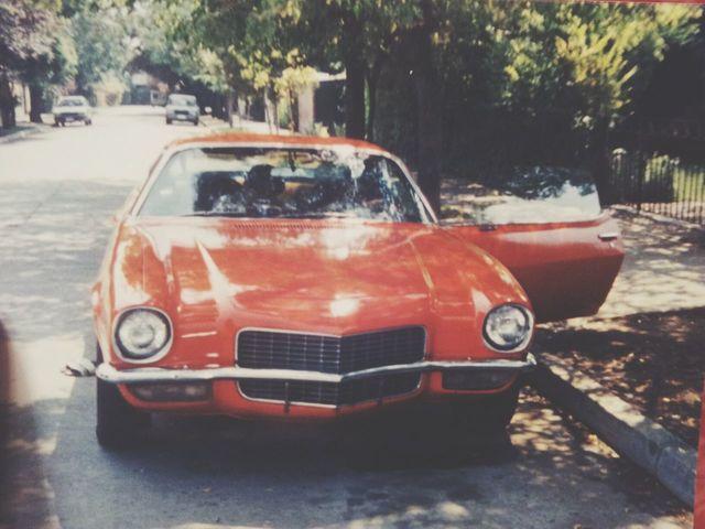 Vintage Cars Chevy Classic Cars Chevy 72~ - EyeEm - 웹