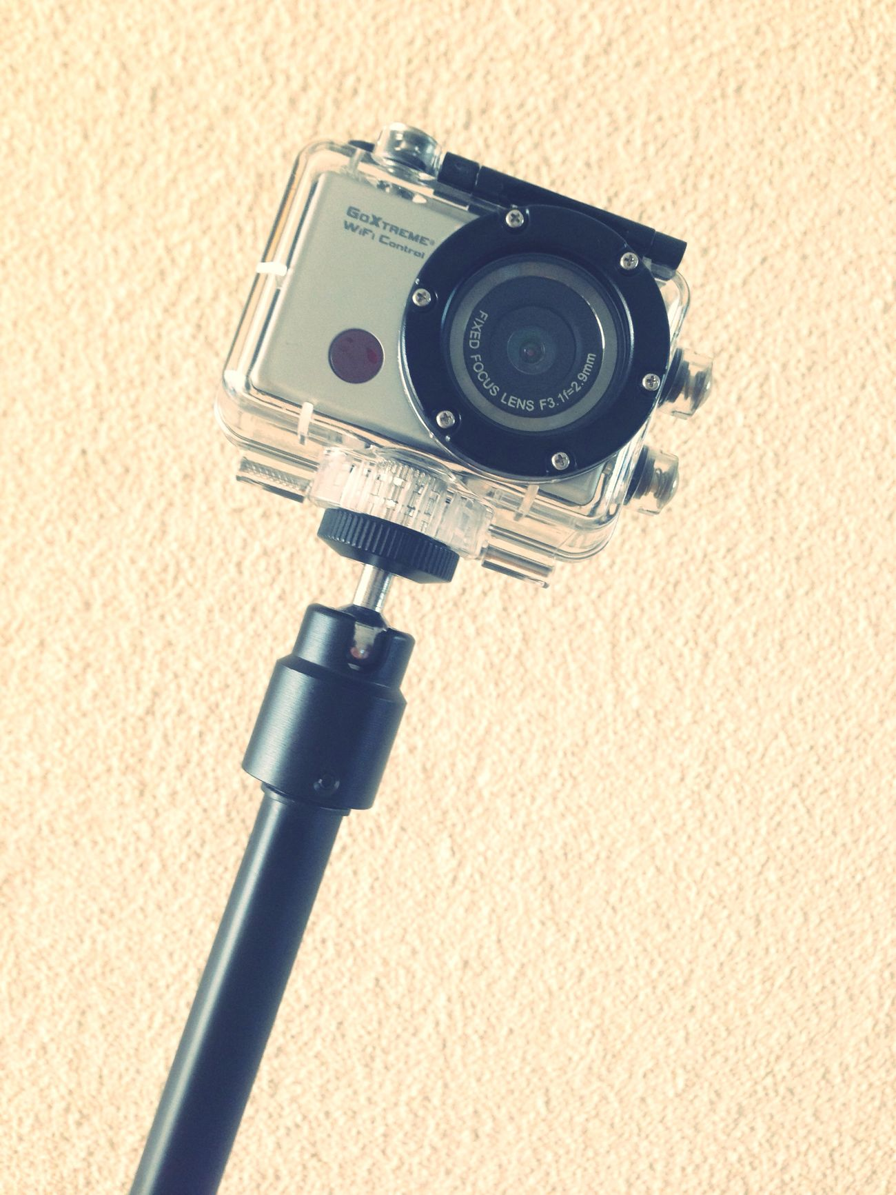 Easypix GoXtreme Actioncam