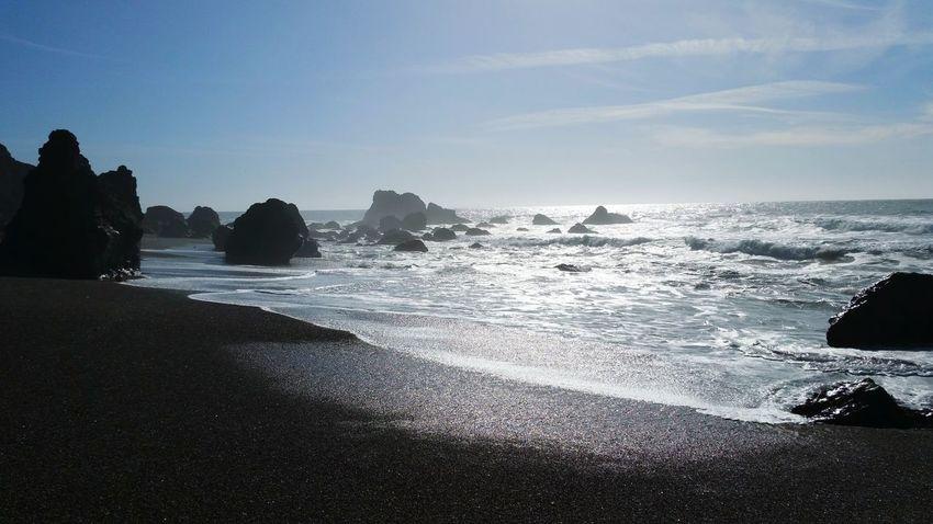 Northern california coast California Northcoast Bodegabay Northerncalifornia Cali Ocean Breeze