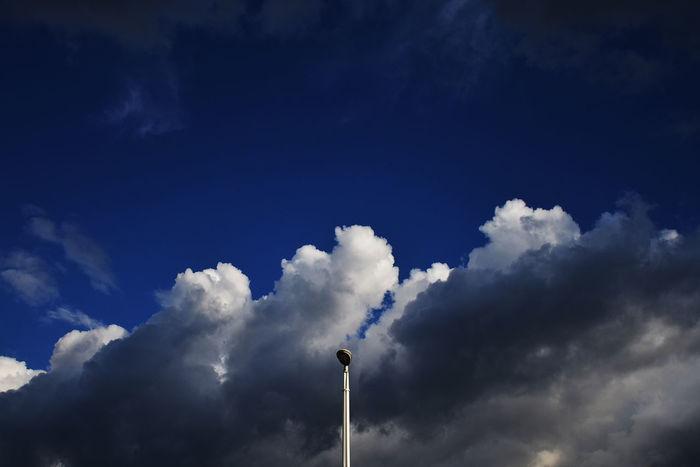 #bridge #budapest #design  #hungary #lamp #minimalist Cloud - Sky Day Low Angle View Nature No People Outdoors Sky