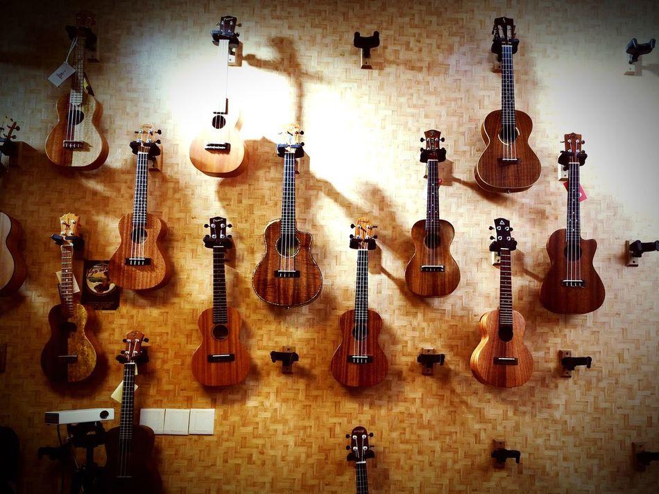 Hobby Music Ukulele ukulele