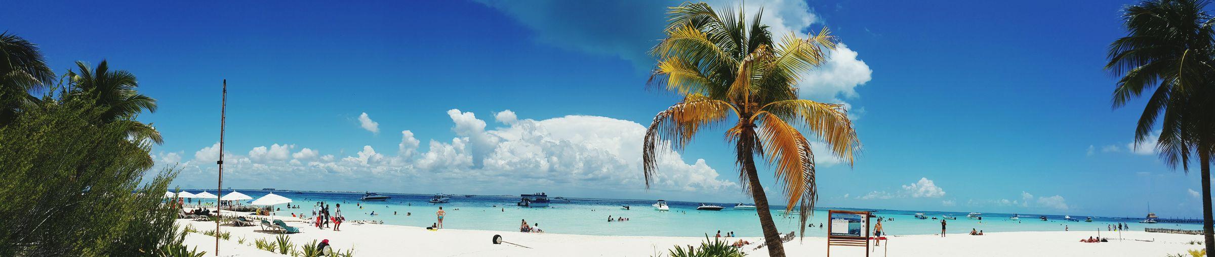 Hanging Out Relaxing Enjoying Life En Isla Mujeres...una maravilla más de Quintanaroo Mexico First Eyeem Photo