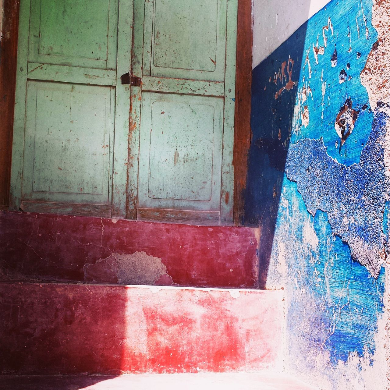 Door Treppen Stairs Escaleras Argentina Photography Iruya Colours