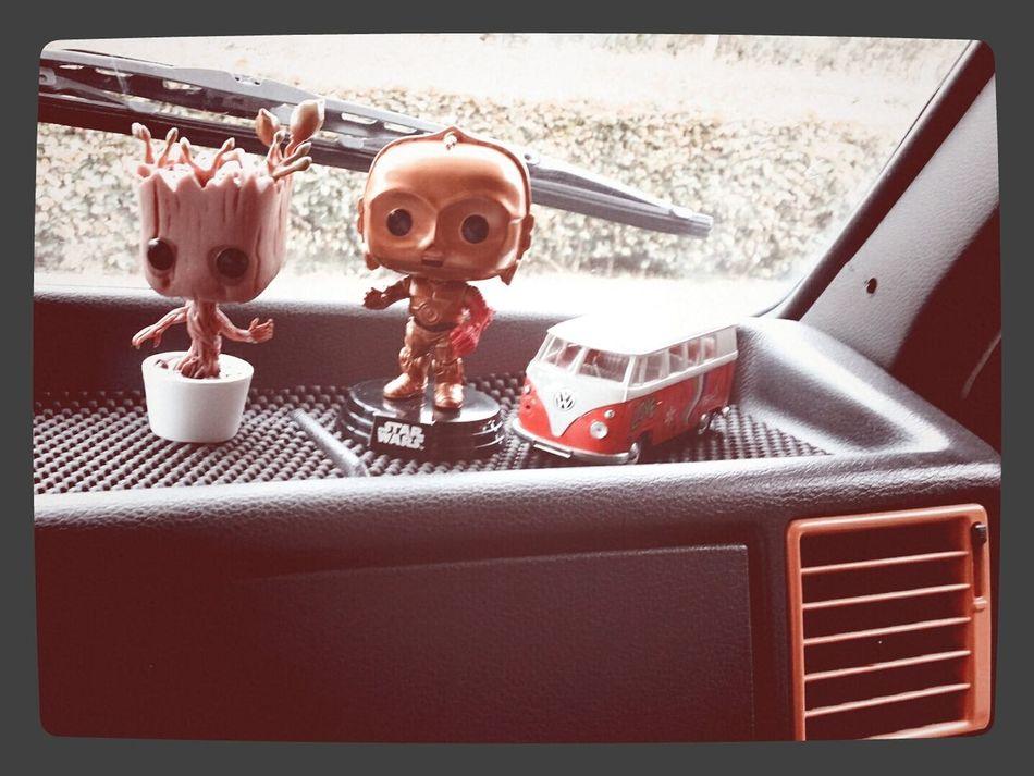 Star Wars Guardians Of The Galaxy C3po Groot Travel Dublin