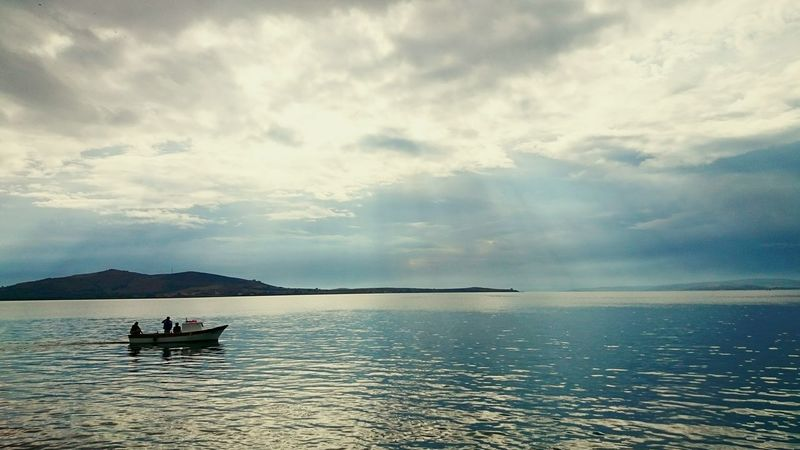 Cloudy No People Sky Tranquility Pasalimaniadasi Travel Destinations Tranquil Scene Horizon Over Water Mountain Cloud Cloudporn Beauty In Nature Outdoors Sea Sea And Sky Water Sun Clouds And Sky Sun_collection Nature Cloud - Sky Sailing Storm Cloud Floating On Water Weather