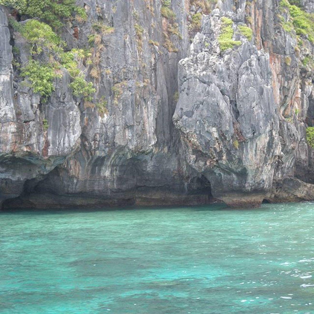 Thailand Phuket_Island Sea_Cruise Sea_Reef Photography 📷