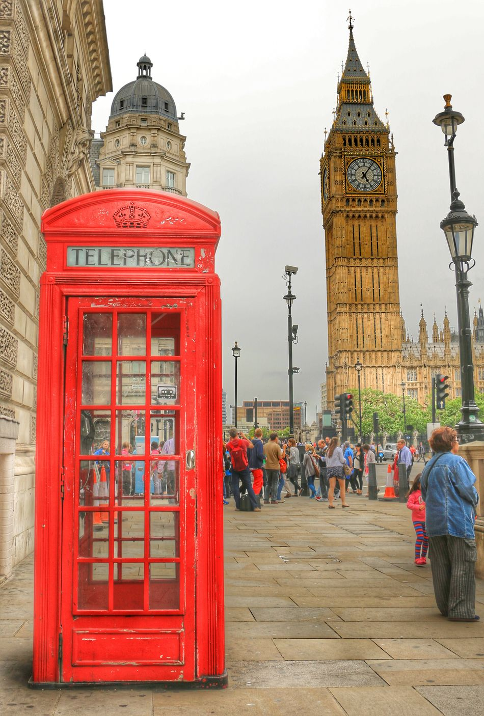 Iconic phonebox and Big Ben in London London LONDON❤ London_only Londonlife Londonstreets Bigben Bigbenlove Big Ben Postbox Red HDR Hdr_Collection Hdr Edit Hdrphotography Hdr_pics HDR Streetphotography Hdr_captures HDRphoto Hdr_edits