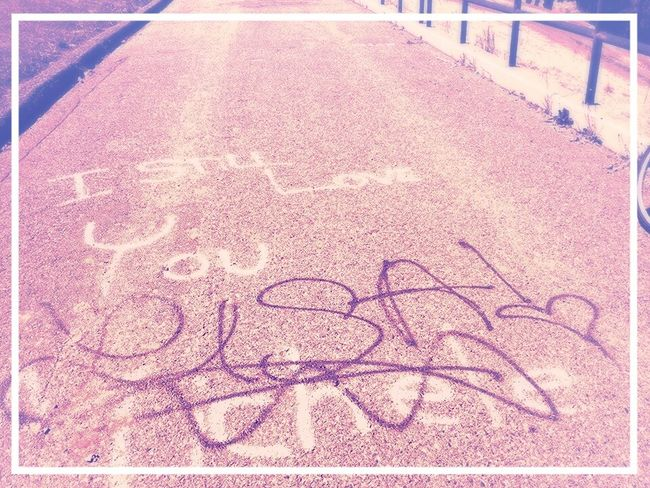 Urban Nature Graffiti Emotional Wreck Lovers