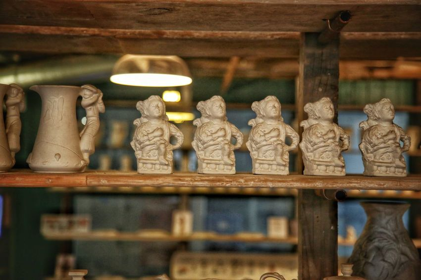 Middleport Pottery Middleport Pottery