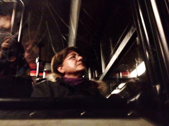 Bus Public Transportation Colors Color Portrait Streetphotography Hello World David De La Cruz Portrait People People Of EyeEm