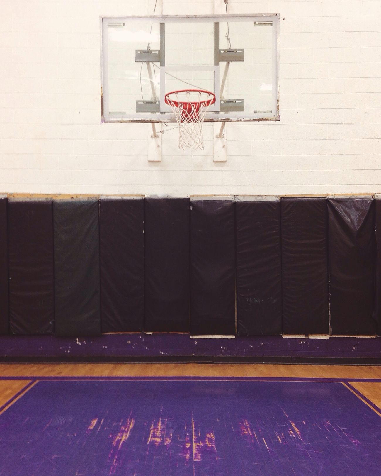 Pretty much where I spent my weekend. Basketball Rezball