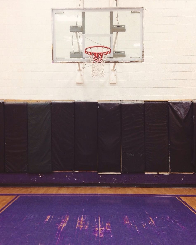 Pretty much where I spent my weekend. Basketball Rezball