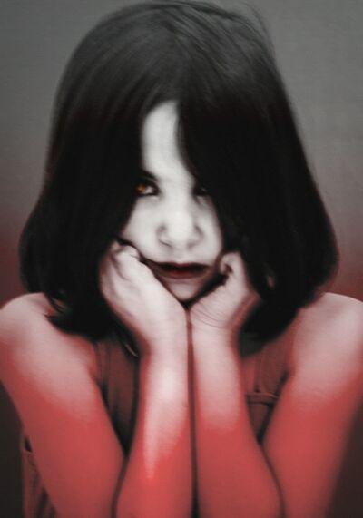 Sarah the vampire 