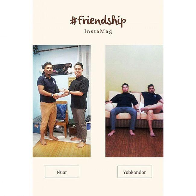 Couple of the year. Takpanaske Retissangat InstaMagAndroid