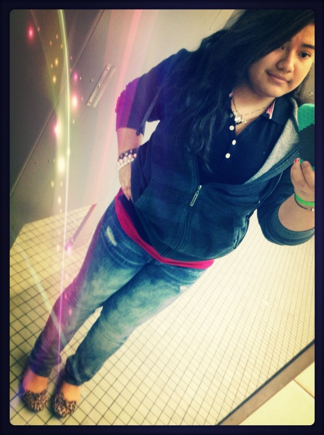 On Friday ^.^