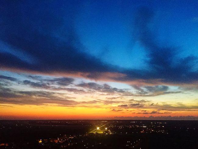 Romantic Sky First Eyeem Photo