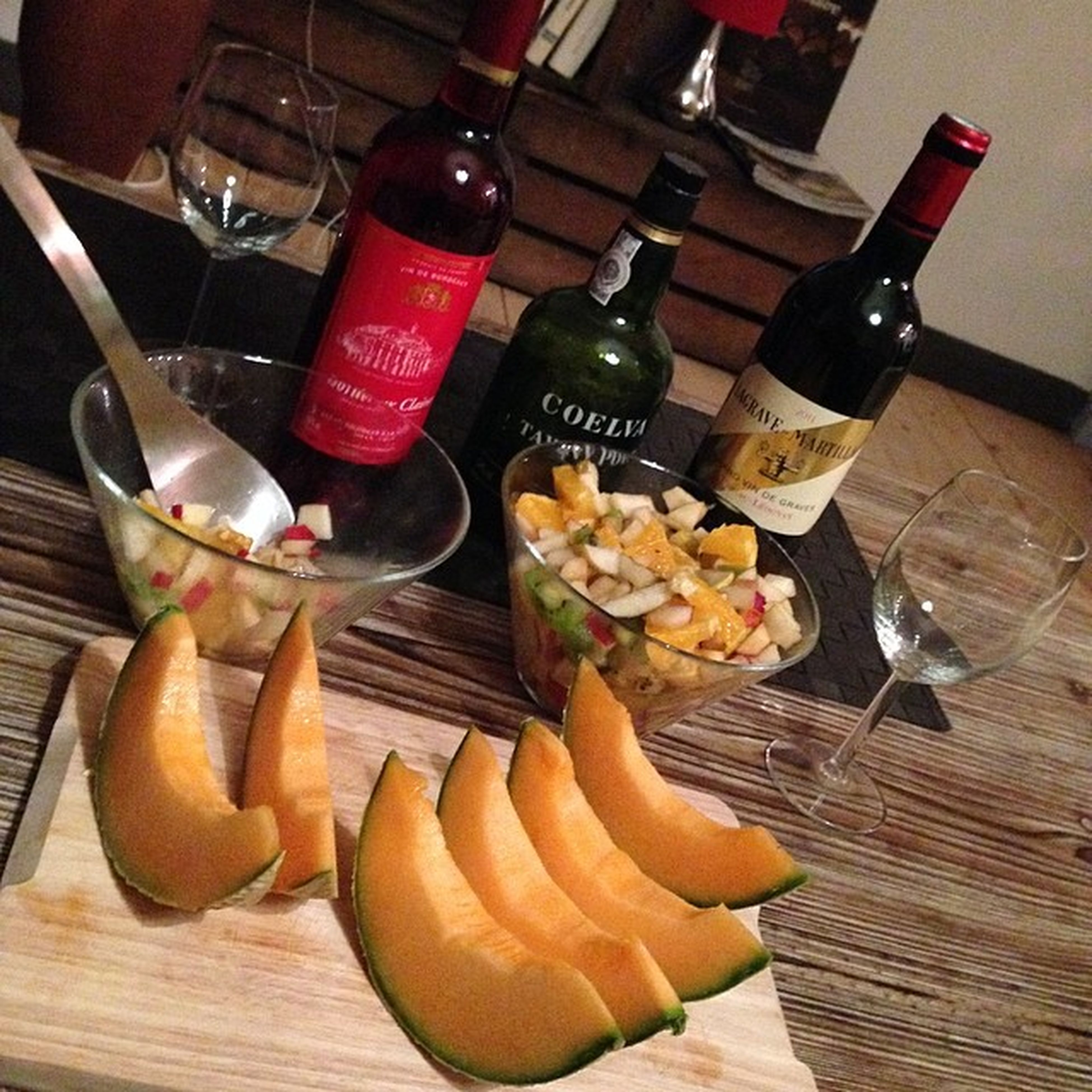 Soirée Appart Ramene Ta bouteillepessacleognanclairetmodedegustationactiver @tipoua @kwatuve