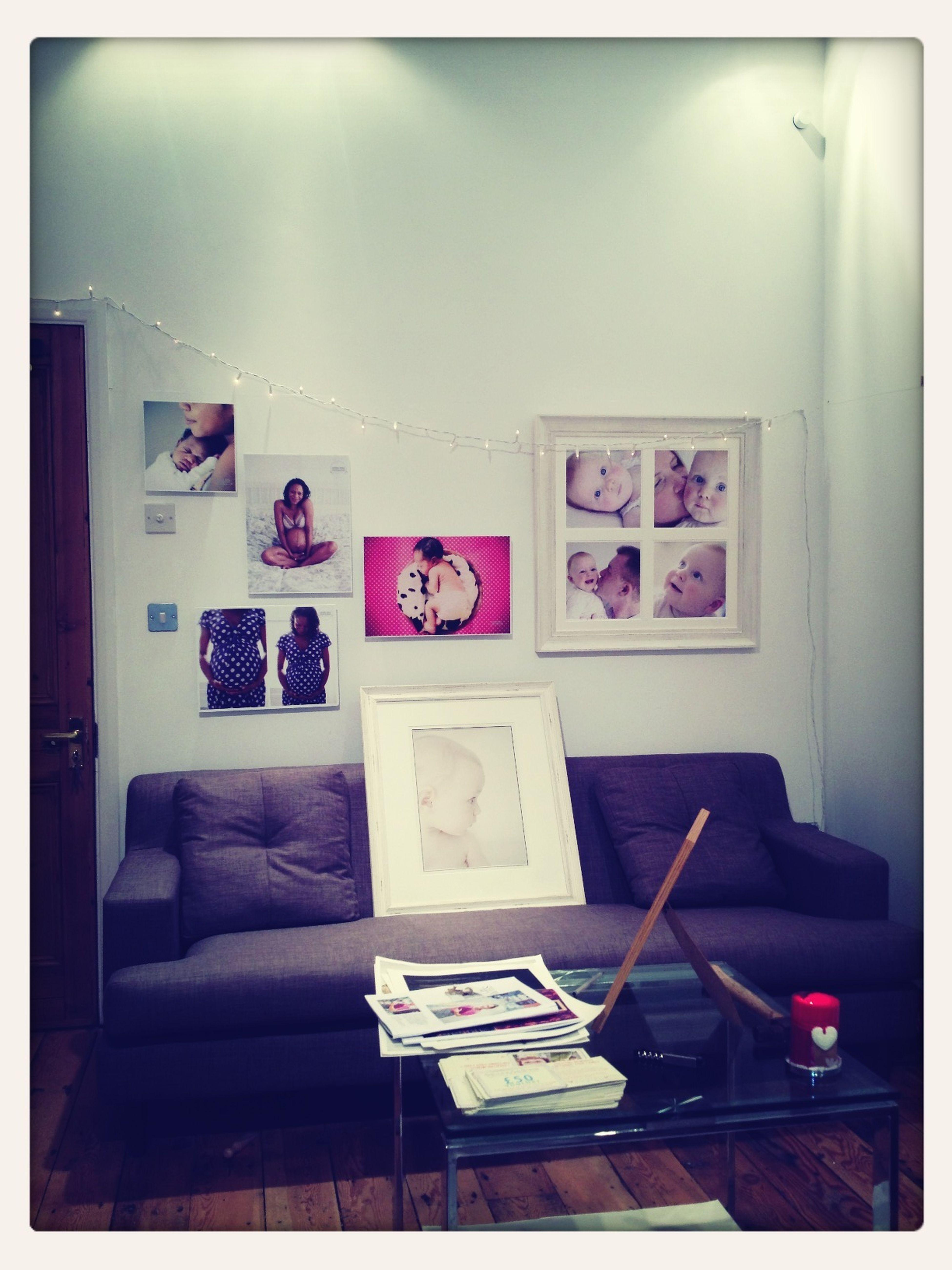 New prints hanging :-)