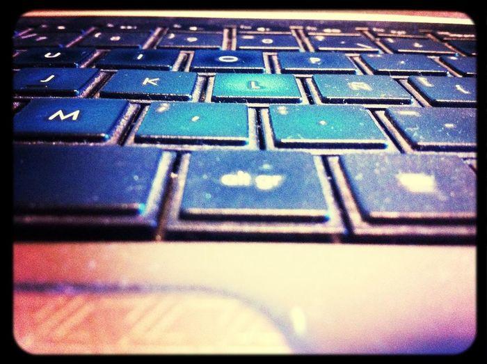 Keyboard Attack!