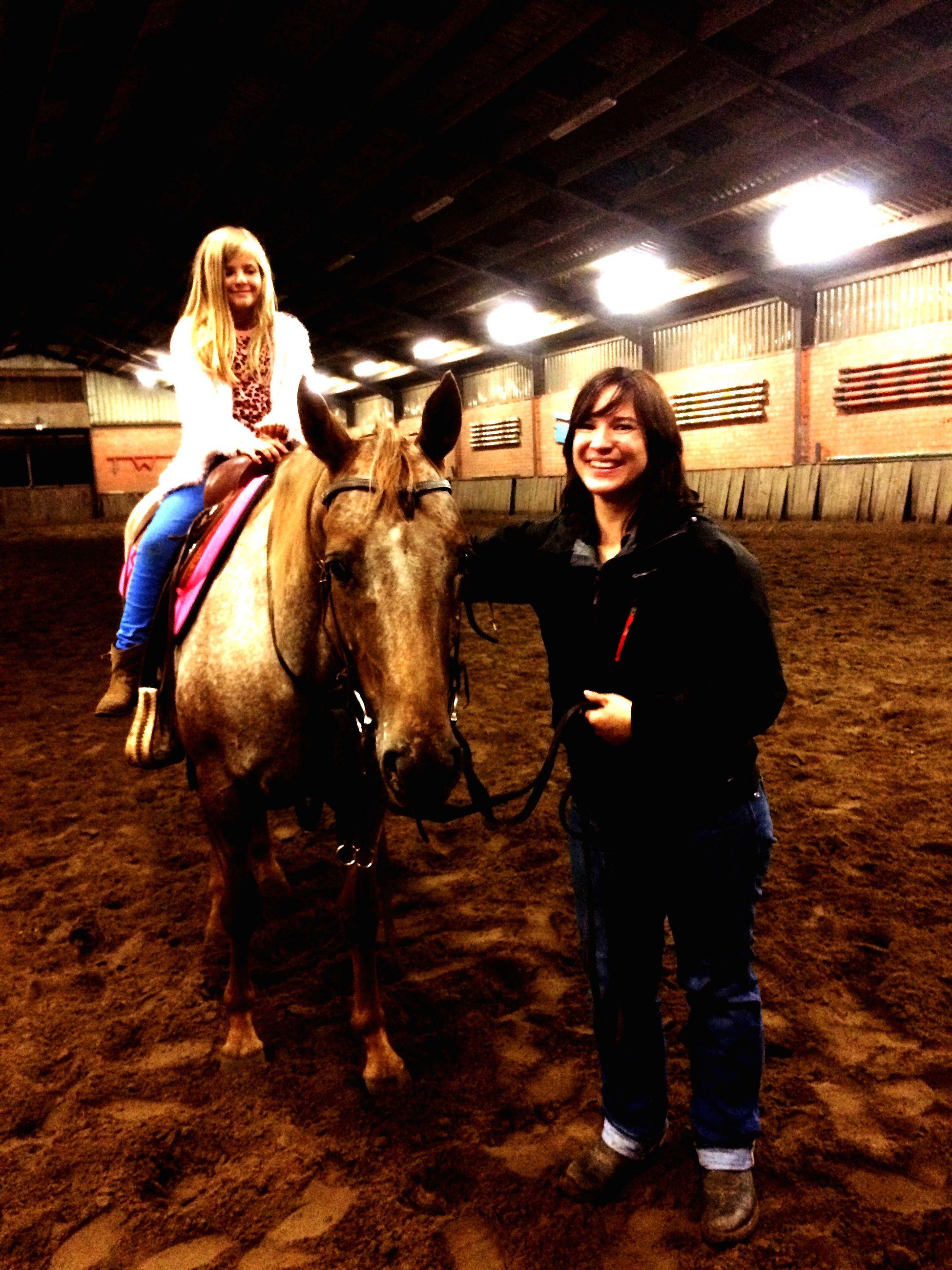 Lena the beautiful Julie and me Apaloossahorse Western Barn