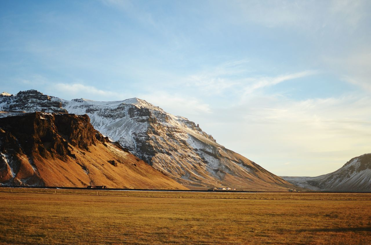 Beautiful stock photos of iceland, , Beauty In Nature, Cloud, Day