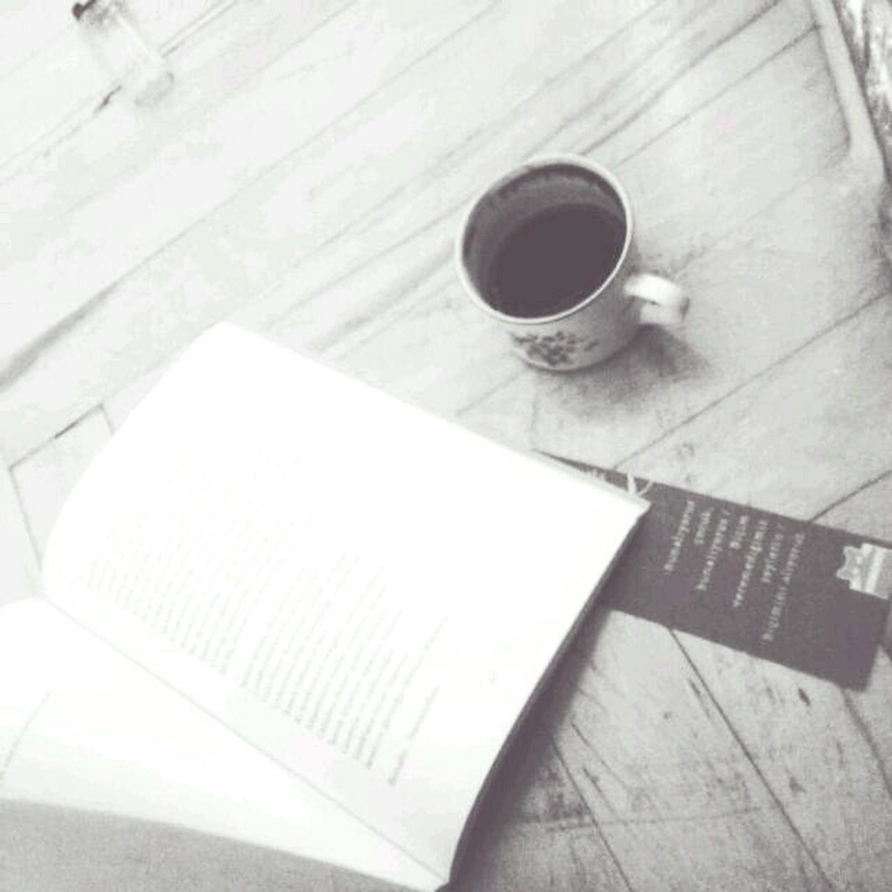 Booksandcoffee Books And Coffee