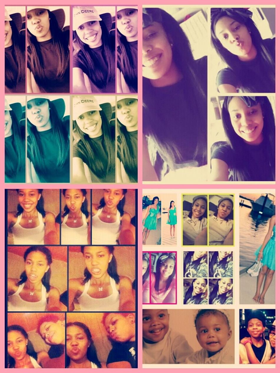 Collage Of Me (: