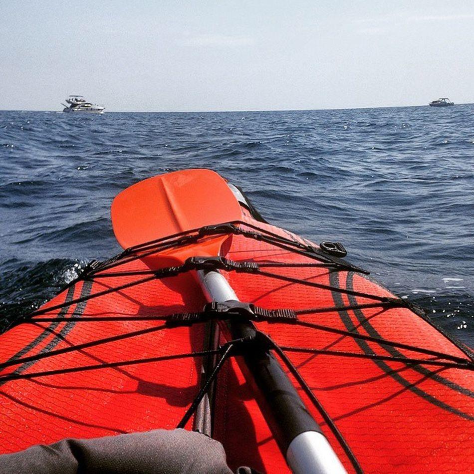 Kayakeggiando Kayak Altomare Monopoli Top Picoftheday Summer Summertime Alargo Allenamentotime