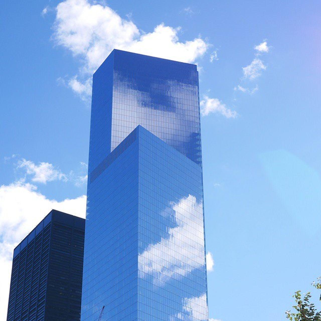 Newyork Summer Architecture Skyscrap Sommar Skyskrapa Arkitektur ImagesofNYC
