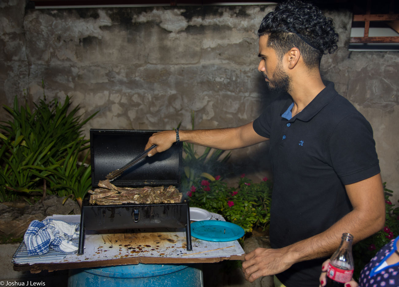 Family Time Togetherness Smiling Casual Clothing Birthdayparty Stillife Caribbean Trinidad And Tobago Real People Party - Social Event Celebration Happiness Beautiful People Food And Drink