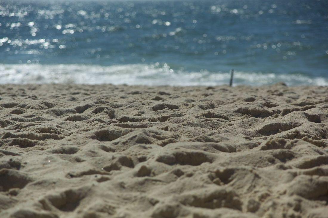 Aveiro Beach Day Portugal Praia Da Costa Nova S Sand Sea