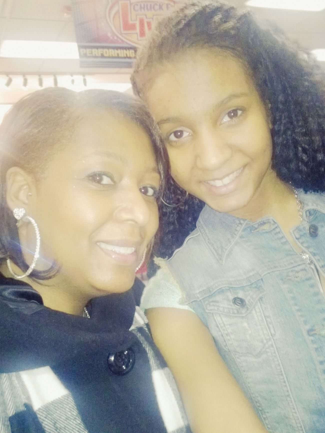 Me & My Beatiful Mother