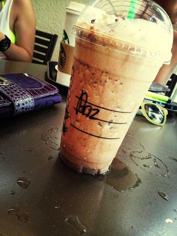 Caffeine.. Coffee And Cigarettes Boracay