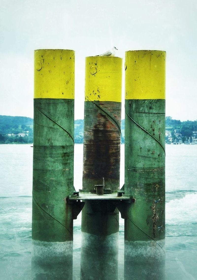 Überlingen harbor EyeEm Best Edits 25 Days Of Summer EyeEm Best Shots Bodensee