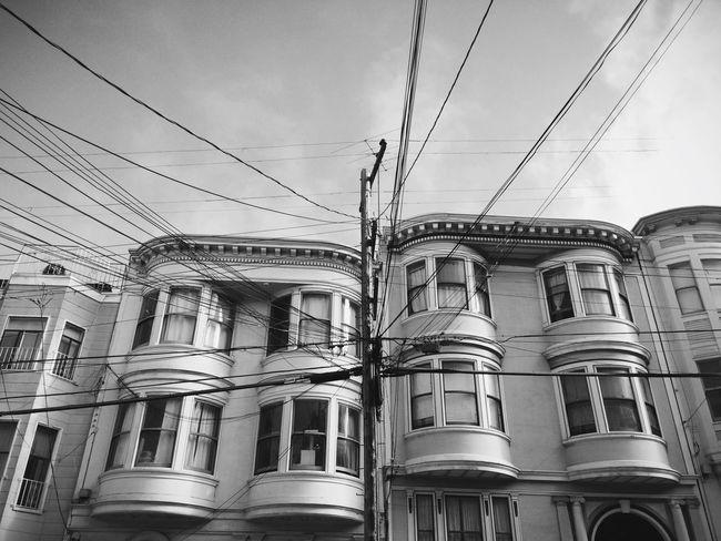 Silicon Valley infrastructure // EyeEm Adventure SF