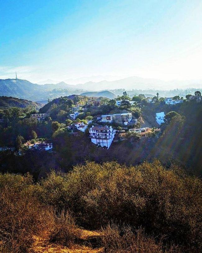 Runyoncanyon , Losangeles , Hiker , Hiking , Outdoors , Houseinthehills , Samsungmobileusa