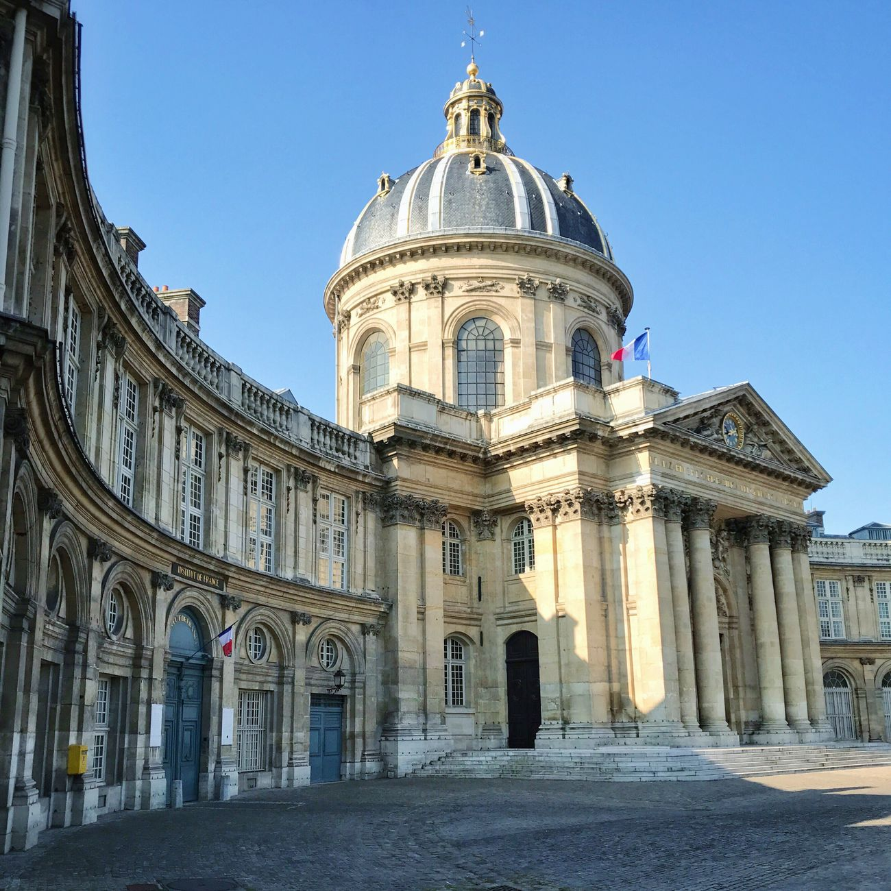 Bonsoir Paris! Good Evening Paris Architecture Built Structure Dome Parisweloveyou EyeEm Best Shots Paris Photooftheday Eyem Best Shot - Architecture Paris ❤ Architecture