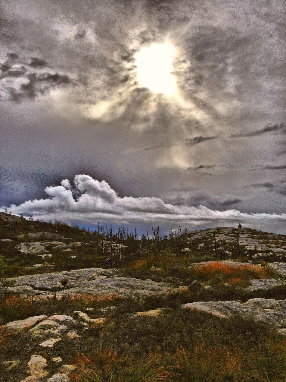 IPhoneography Landscape Hiking Mountains