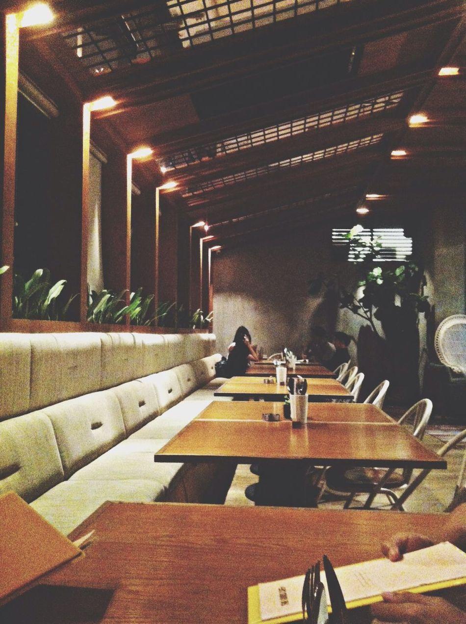 Interior Design City Design Night